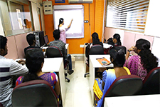 software training institute chennai